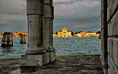 Venedig,  intime Einblicke in die Stadt
