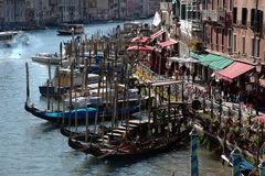 """""""Venedig ist die charmanteste Unordnung der Welt."""""""