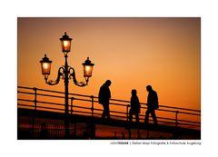 Venedig ist immer eine Fotoreise wert...