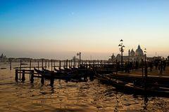 Venedig ist immer eine Reise wert