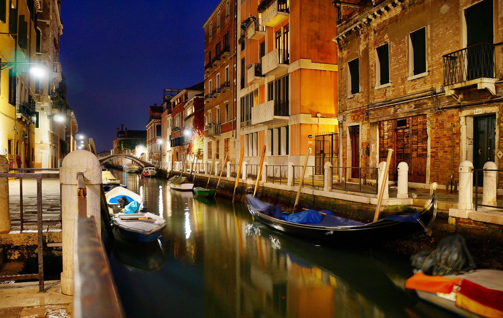 Venedig IV