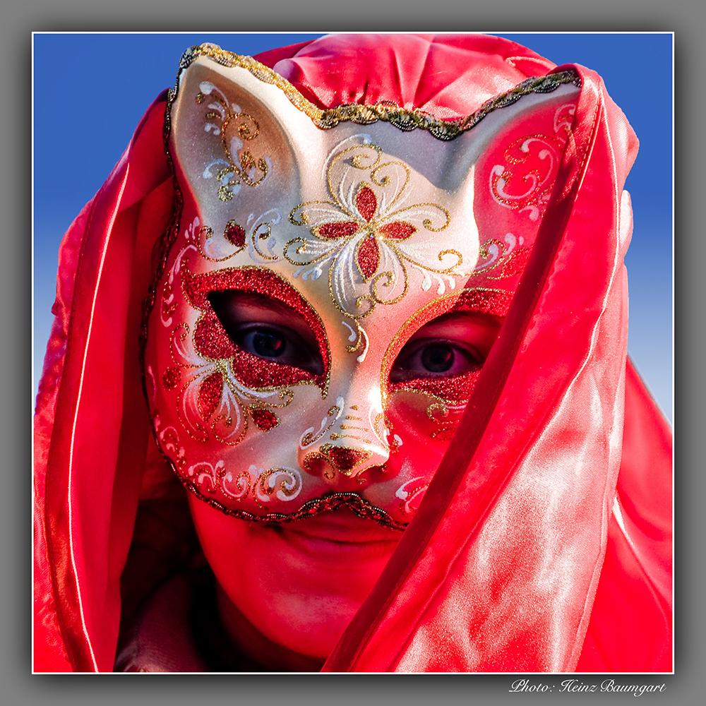 Venedig Karneval (Opus 14)
