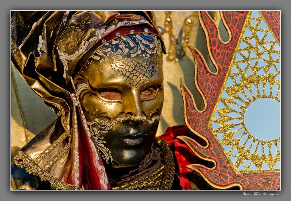 Venedig Karneval (Opus 20)