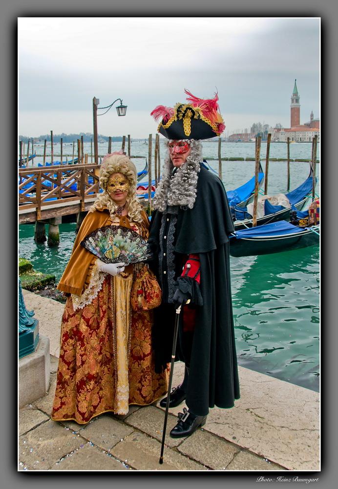 Venedig Karneval (Opus 23)