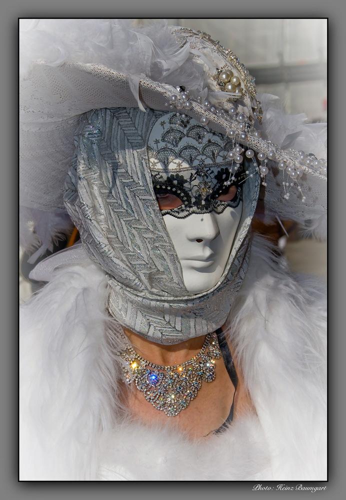 Venedig Karneval (Opus 24)