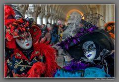 Venedig Karneval (Opus 25)