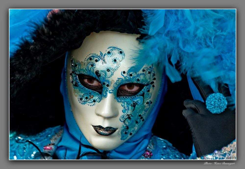 Venedig Karneval (Opus 26)