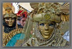 Venedig Karneval (Opus 28)
