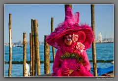 Venedig Karneval (Opus 31)