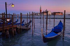 Venedig Klischee