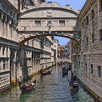 Venedig  - Leben, Lieben, Leiden -