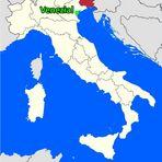 Venedig liegt nicht in Friaul Julisch Venetien!