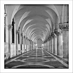Venedig -Markusplatz