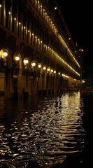 Venedig Markusplatz.