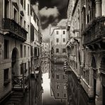 Venedig Melancholie  2020