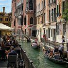 Venedig mitten aus dem Leben