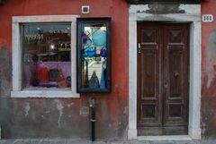 Venedig / Murano