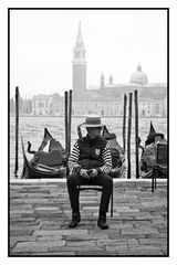 Venedig - No. 105