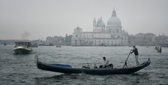 Venedig November 2020