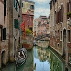Venedig November 2020 - Melancholisch -