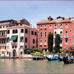 Venedig - ohne Touristen