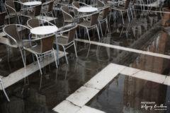 Venedig-Regen