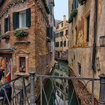 Venedig Romantisch