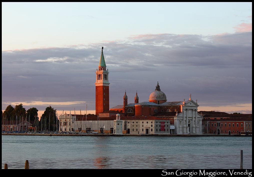 Venedig, San Giorgio Maggiore #3