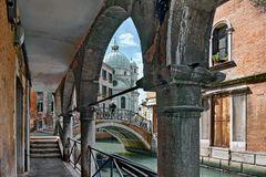 VENEDIG  - Santa Maria dei Miracoli -