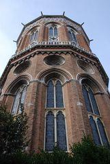 Venedig Santi Giovanni e Paolo2 Chor