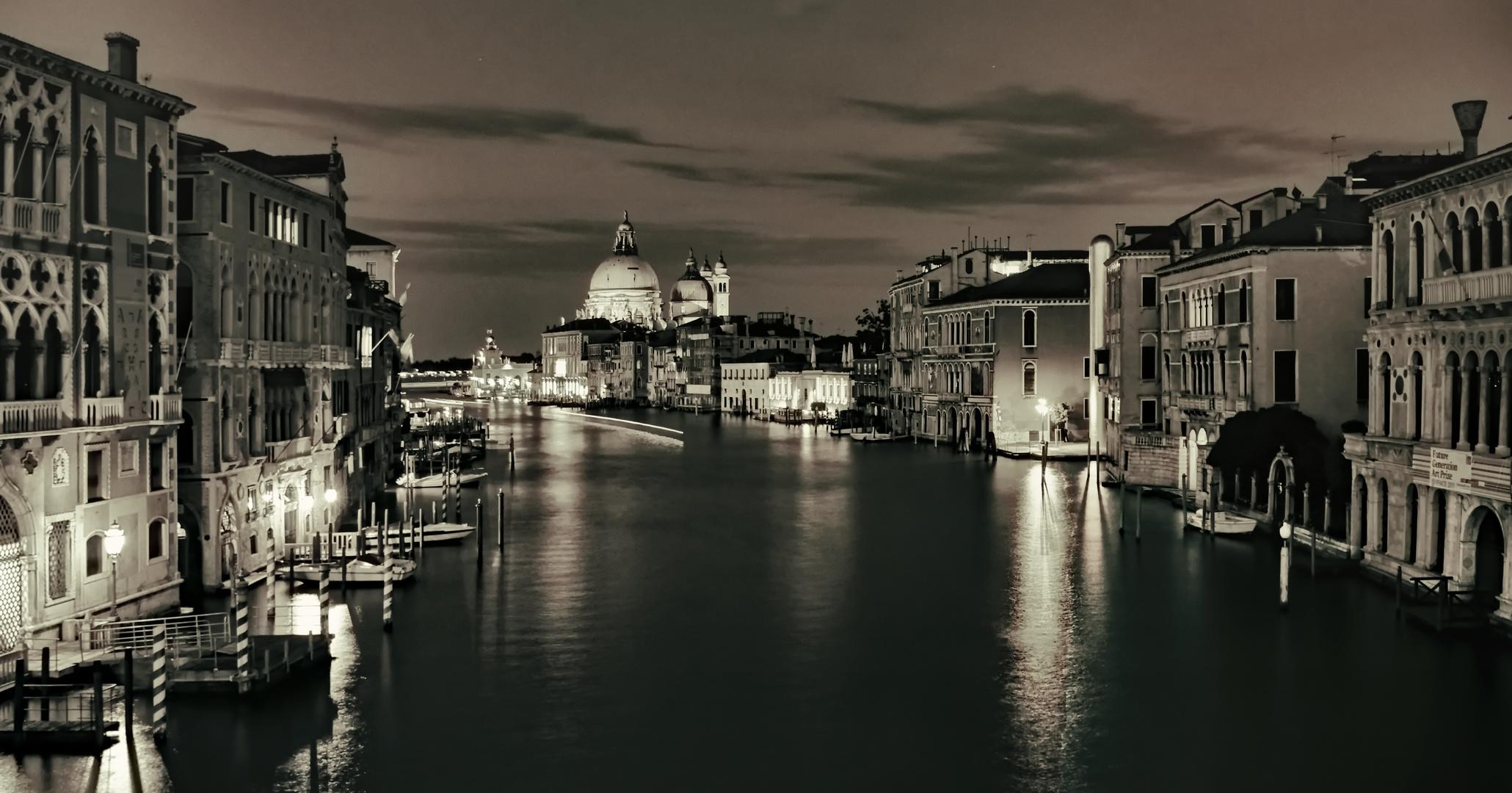 Venedig - Silverlight -
