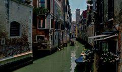 Venedig, Stadtteil San Polo