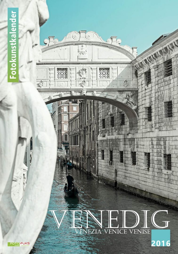 Venedig Venezia Venice Venise