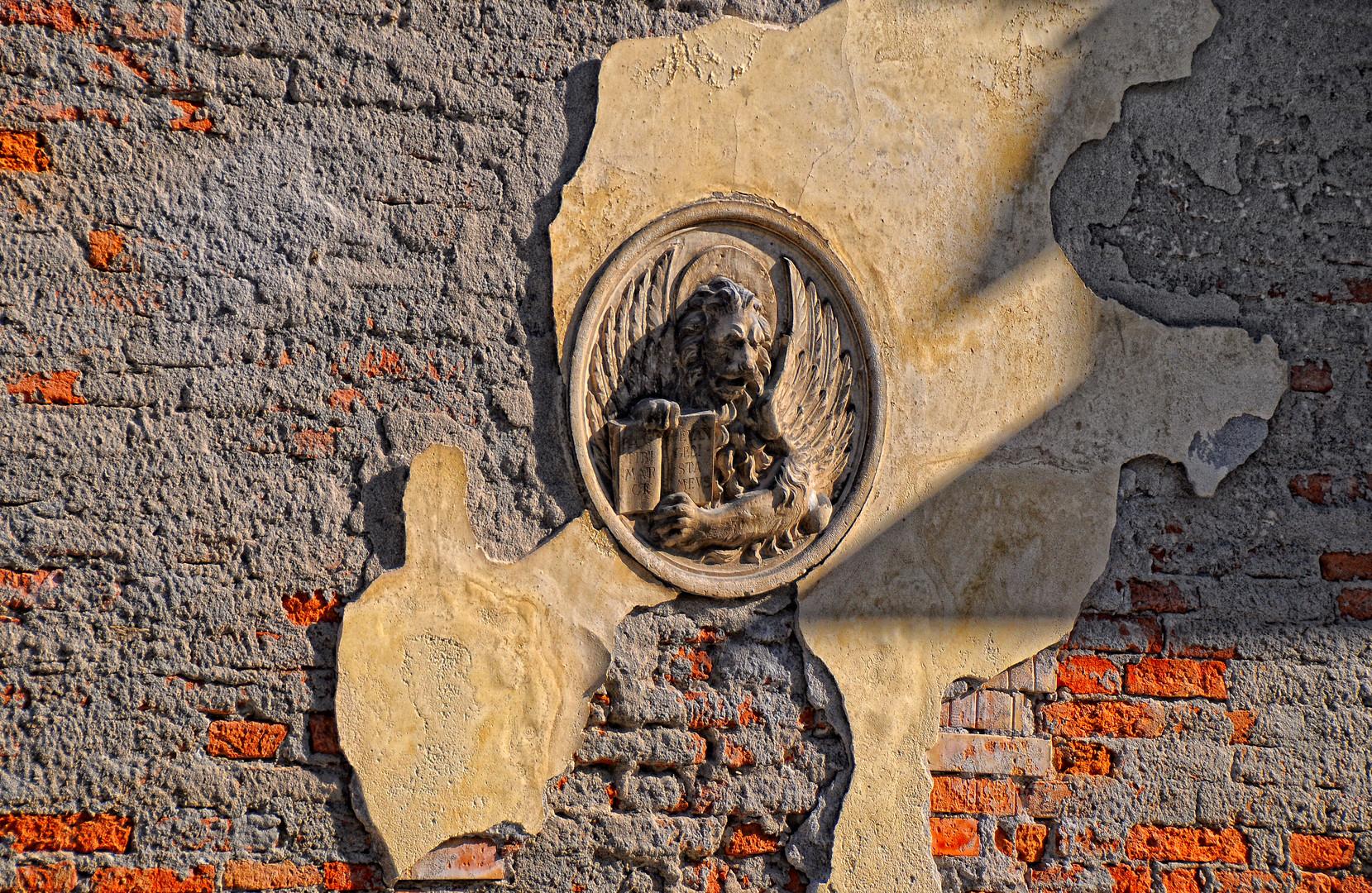 Venedig - Vergangene Größe