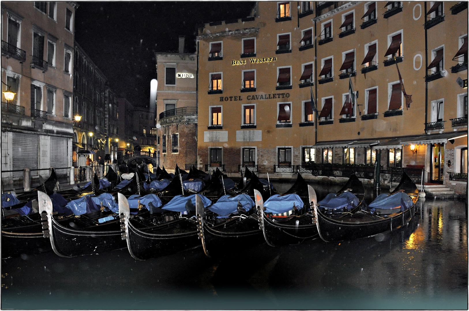 Venedig verzaubert