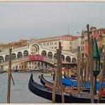 Venedig VII - Rialto