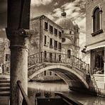 Venedig war einst .....