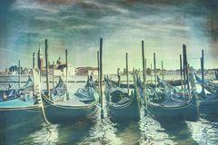Venedig, was sonst...