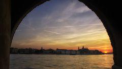 Venedig wird uns wiedersehn -Venezia ci vediamo di nuovo