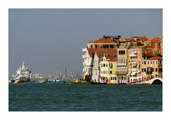 Venedig zu Wasser
