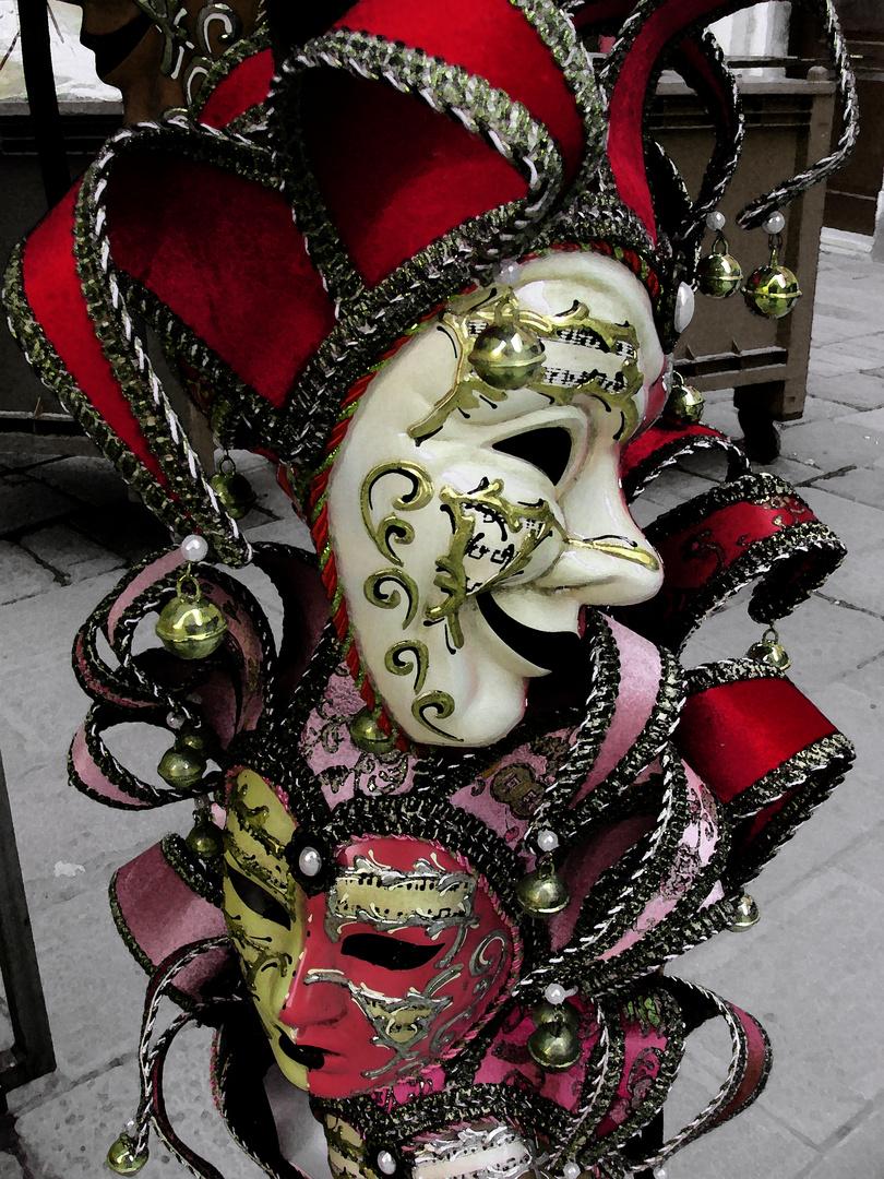 Venediger Masken