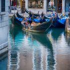 Venedigfeeling