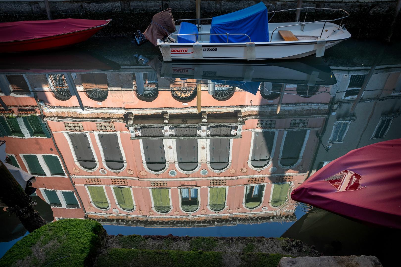 ~ Venedigimpressionen 22 ~