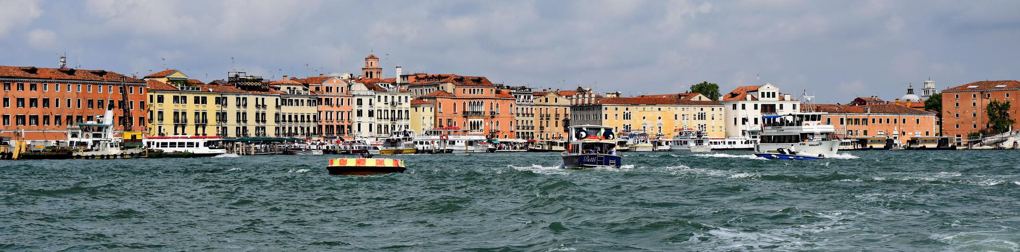 Venedigpanorama