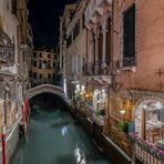 Venedigs Brücken und Kanäle II