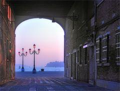 Venedigs Laternen