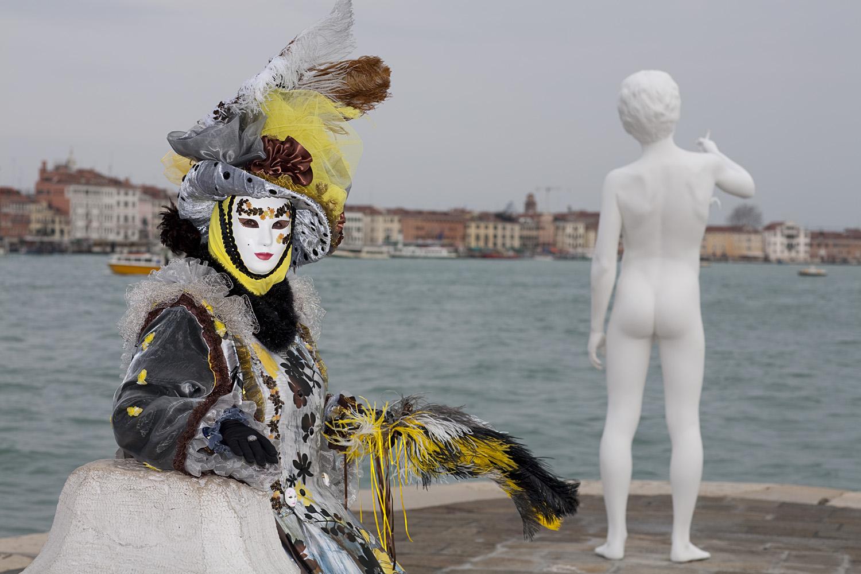 Venedigs neue Kehrseite