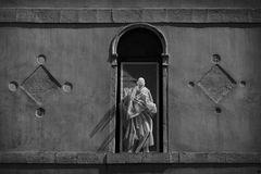 Venedigs Wände
