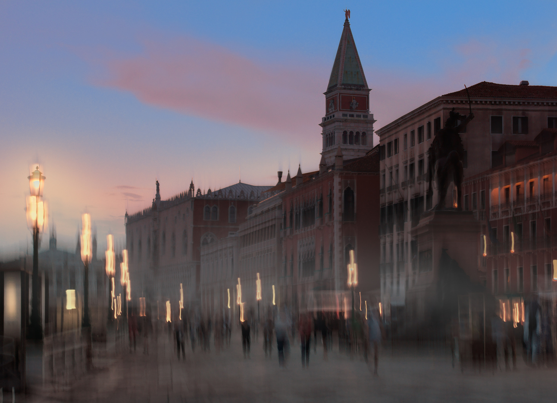 Venedigs wandernde Seelen