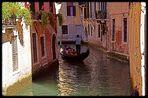 Venetian Life